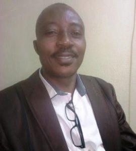 Ayode Longe