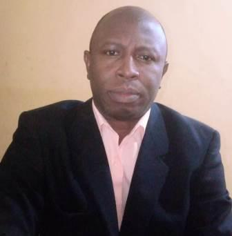 Bankole Babaiwa, developer of the Learn Etuno android app
